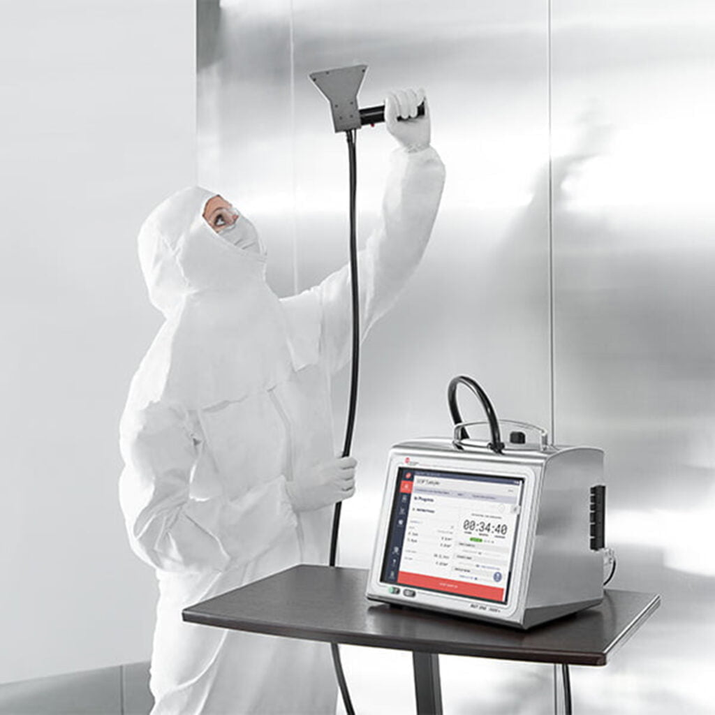 Cleanroom Management International - Hospital Operating Rooms