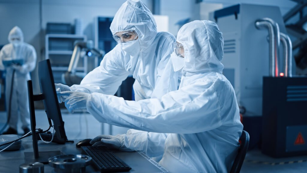 Cleanroom Management International - About Us - Our Mission